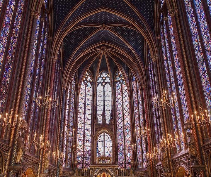Экскурсия по Средневековому Парижу